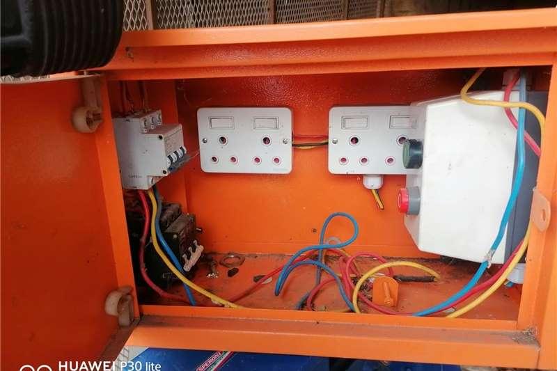 Pumps 11kW Speroni water pump Farming spares