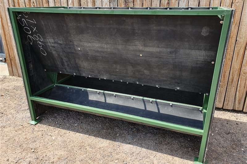 Feed mixers Best Priced Feeding Troughs!!