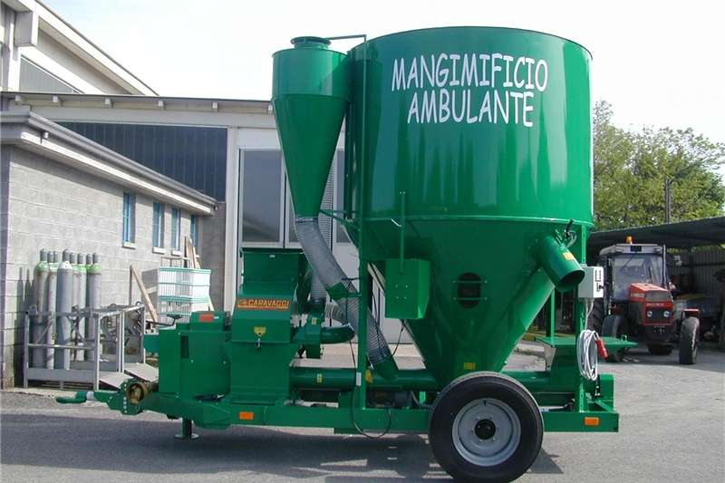 Feed mixers feedmill mixer