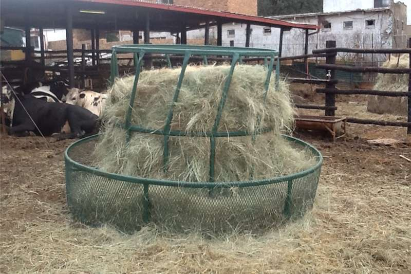 Feed wagons bale ring 1.5 m