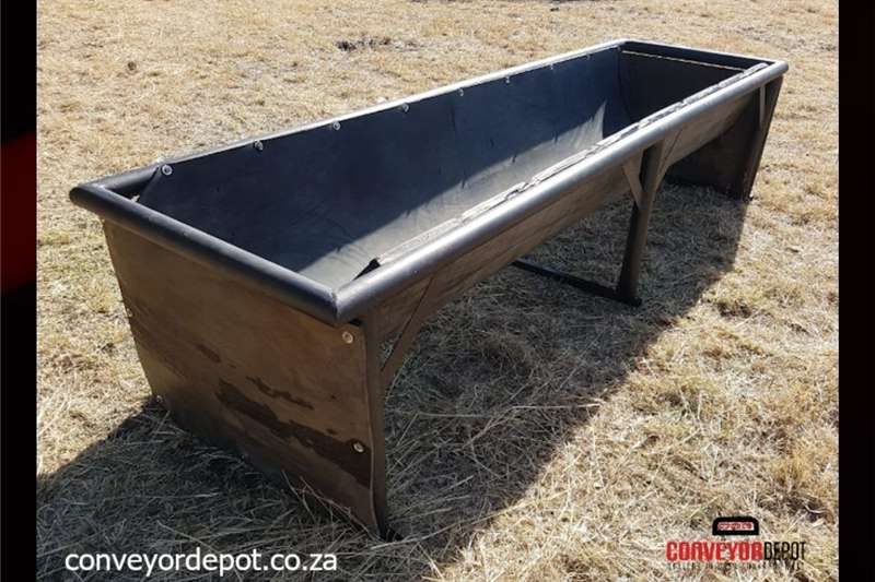 Feed wagons Feedingg troughs at crazy low prices