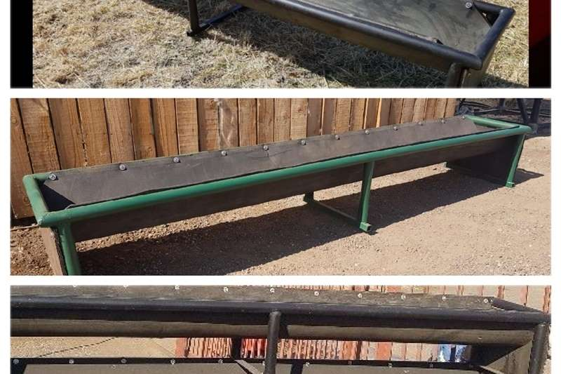 Feed wagons Top Quality Feeding and Water Troughs at the Lowes