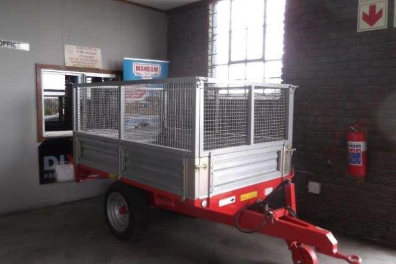 Feeler Agricultural trailers Tipper trailer 30 Ton Tipper Trailer 2020