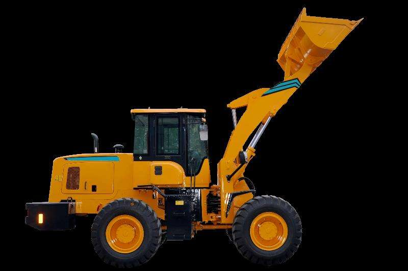 Feeler Front end loader Farming HD930 2020