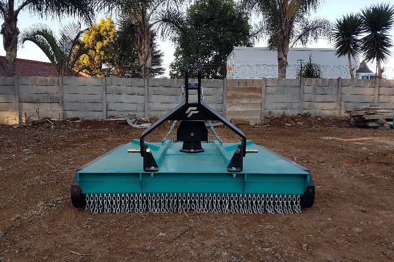 Feeler 1.5M HEAVY DUTY Haymaking and silage