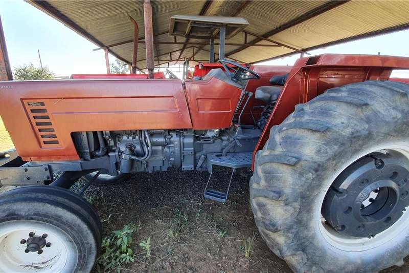 Fiat Tractors 2WD tractors 80 66
