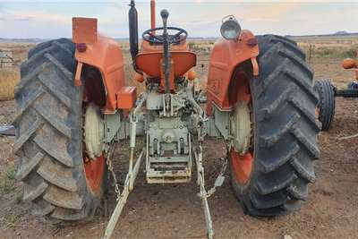 Fiat 2WD tractors Fiat 640 2wd Tractor Tractors