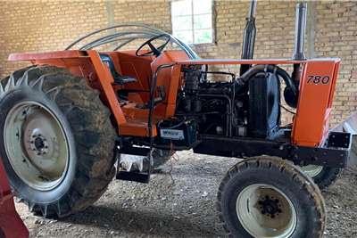 Fiat 2WD tractors Fiat 780 58kW Tractors
