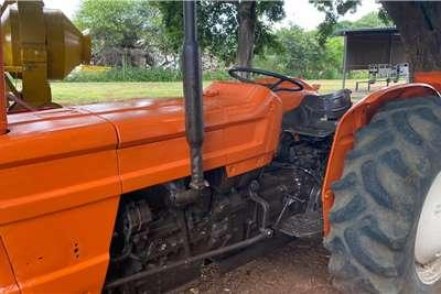 Fiat 500 Special Tractor Tractors
