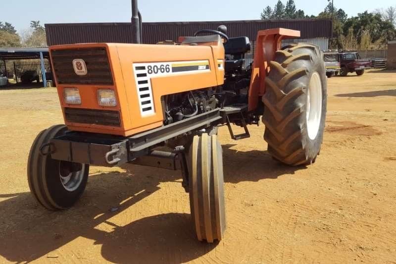 Fiat Tractors 80 66
