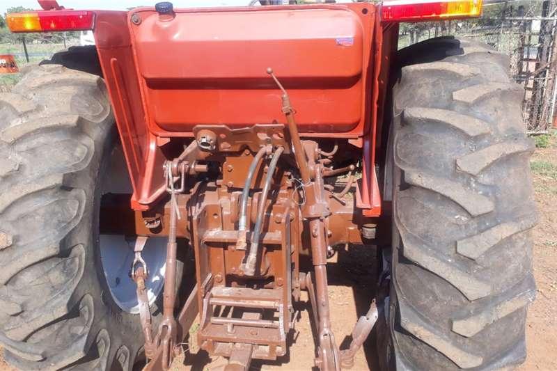 Fiat FIAT 780 TRACTOR 4X4 Tractors