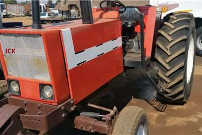 Fiat FIAT 865 TRACTOR Tractors