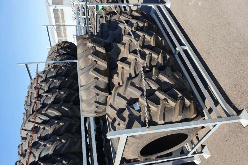 Firestone Tyres 8 unit 14.9 x 24 agricultural tires 2020