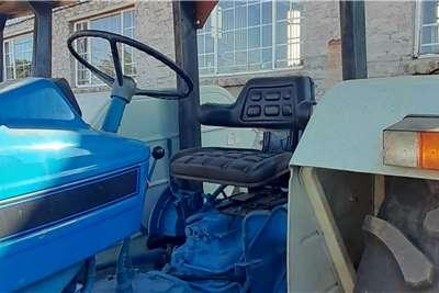 Ford 2WD tractors 6610 Tractors