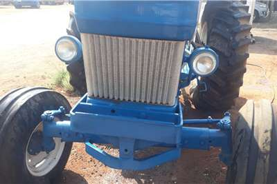 Ford FORD TRACTOR 7610 2X4 GOOD CONDITION Tractors