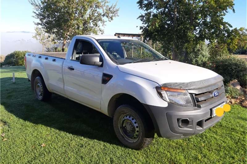 Ford Utility vehicle