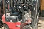 1.8ton Manhand forklifts. Forklift