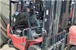 1.8ton Manhand forklifts Forklift