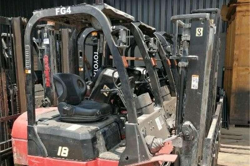 1.8ton Manhand forklifts for sale Forklift
