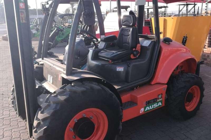 Forklift Forklift 2.5Ton Ausa