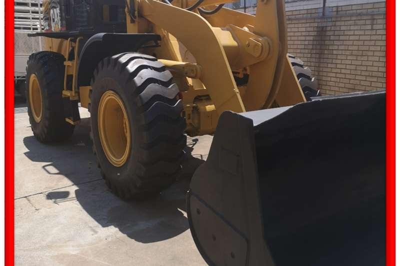 Basic attachments CAT Front End Loader For Sale Front end loader