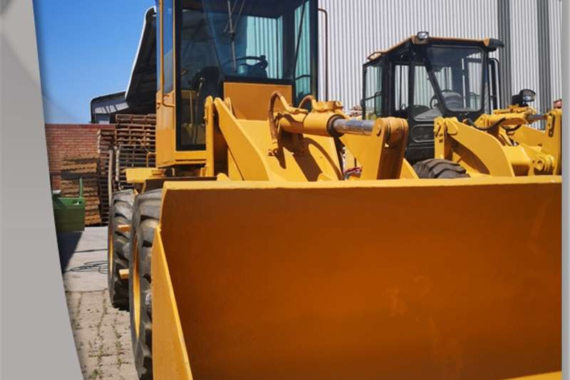 Front end loader Farming Front End Loader For Sale