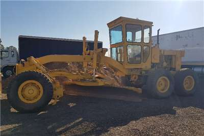 Galion Other Galion T500C Grader with Ripper