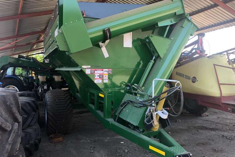 Galion Other OMBU 21000 Liter