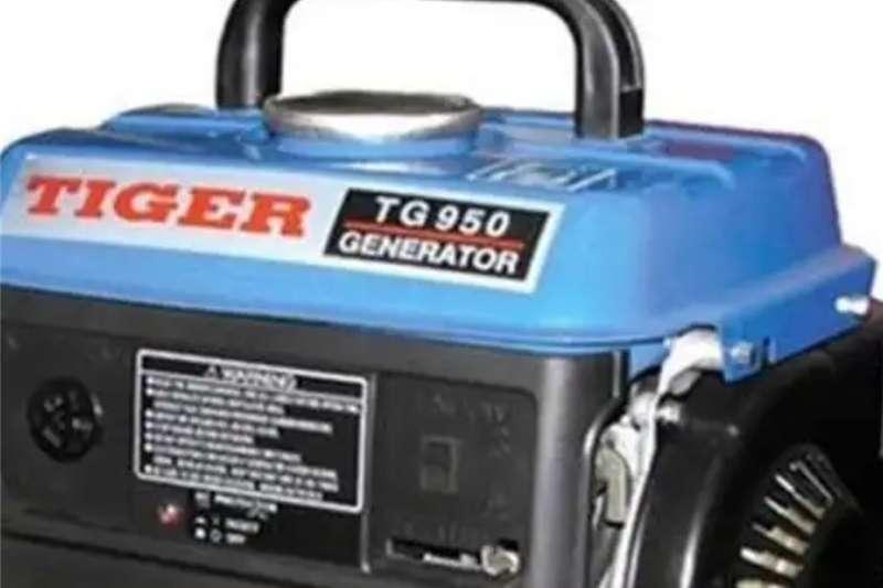 Generator Diesel generator 2 stroke Generator