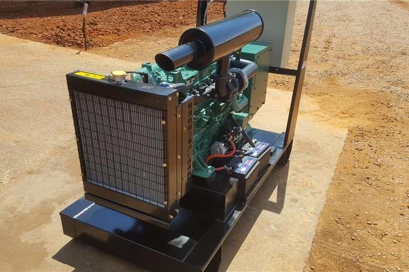 Generator Diesel generator Brand new FAW 40 KVA 3 phase diesel generator with