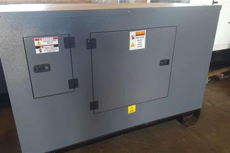 Diesel generator Brand new FAW 50 KVA diesel generator with ATS onl Generator