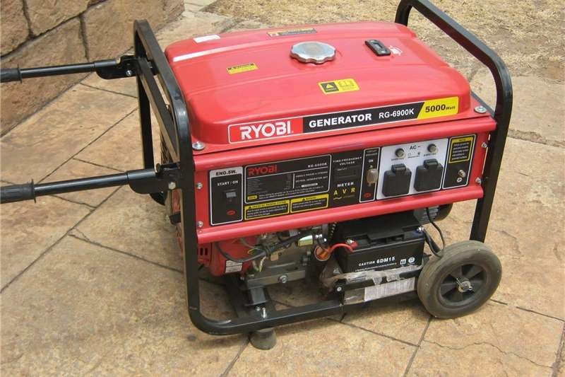 Generator Diesel generator Generator for sale