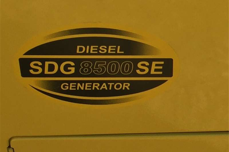 Generator for sale in South Africa | AgriMag
