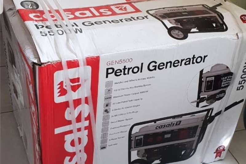Generator Diesel generator Generator