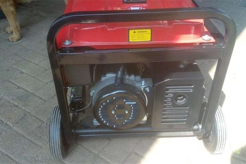 Generator Diesel generator Ryobi generator