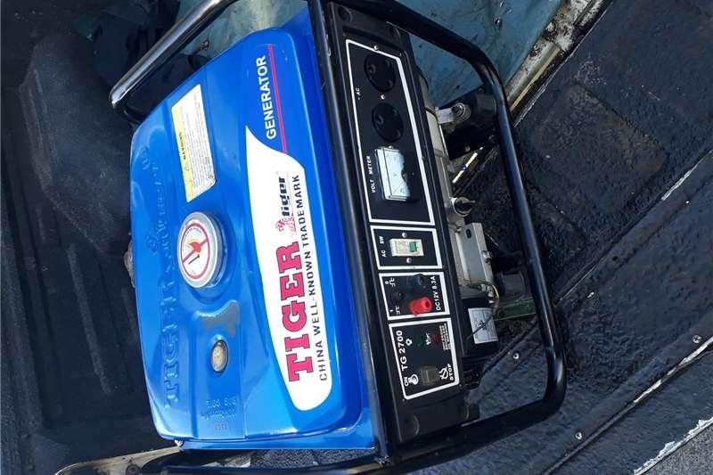 Generator Petrol generator 2.5kva petrol generator