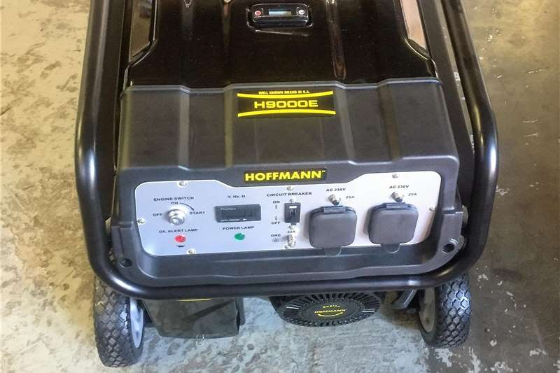 Generator Petrol generator Having too much power cuts or load sheding  let us