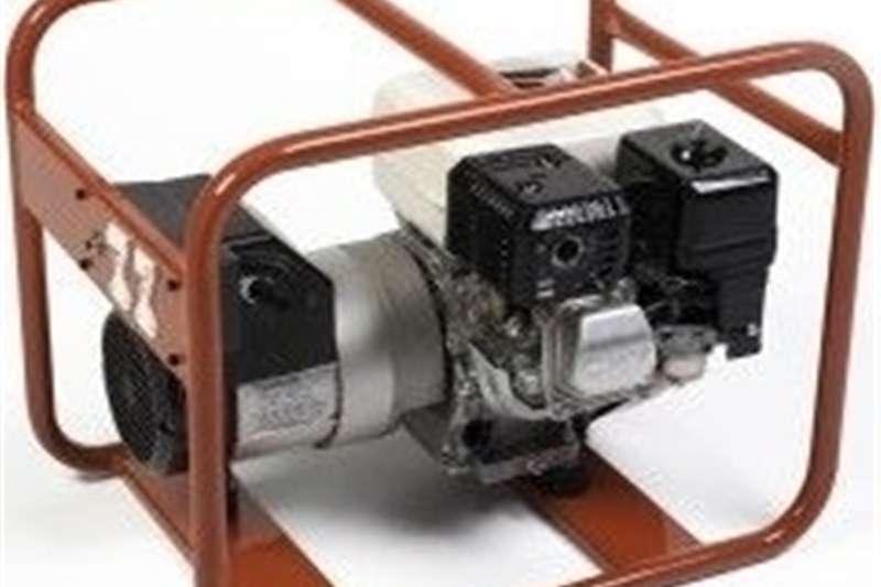 Generator Petrol generator New Honda Generators