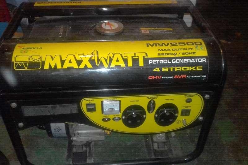 Generator Petrol generator Petrol Generator for sale