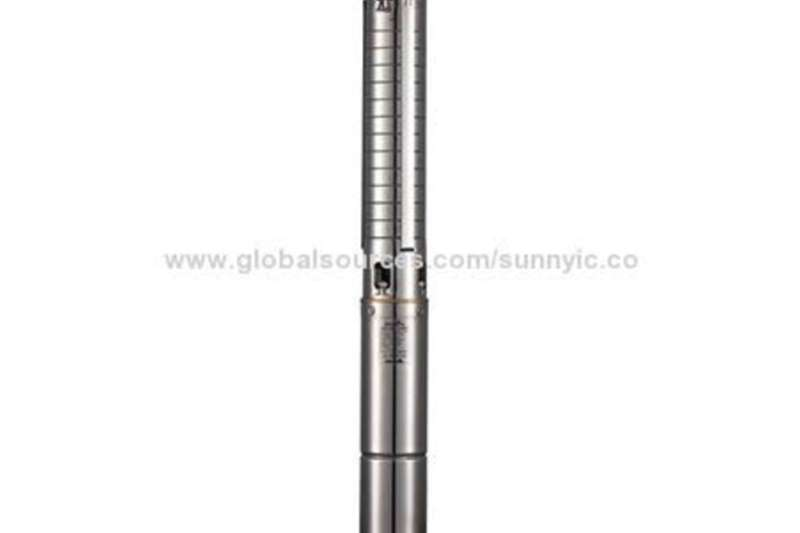 GF solar panel water pumps