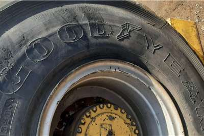 Goodyear Goodyear Tyre 18.00R25 Tyres