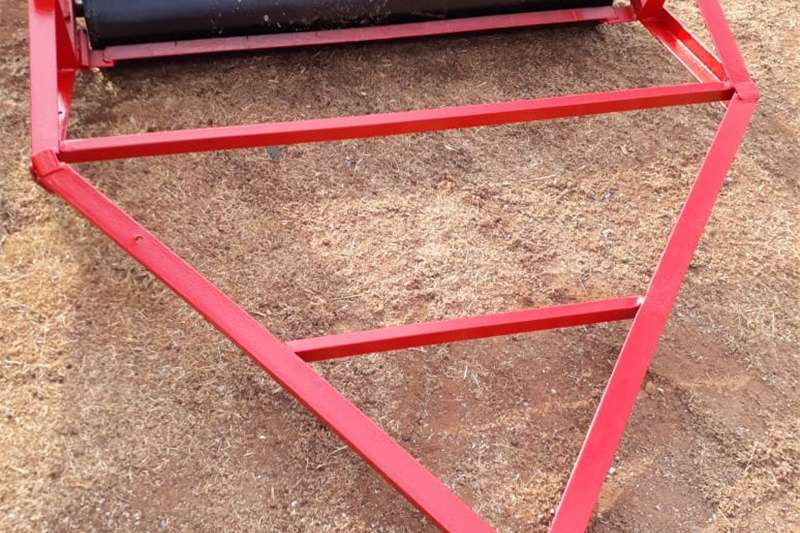 Grader Farming roller 1.5 meter