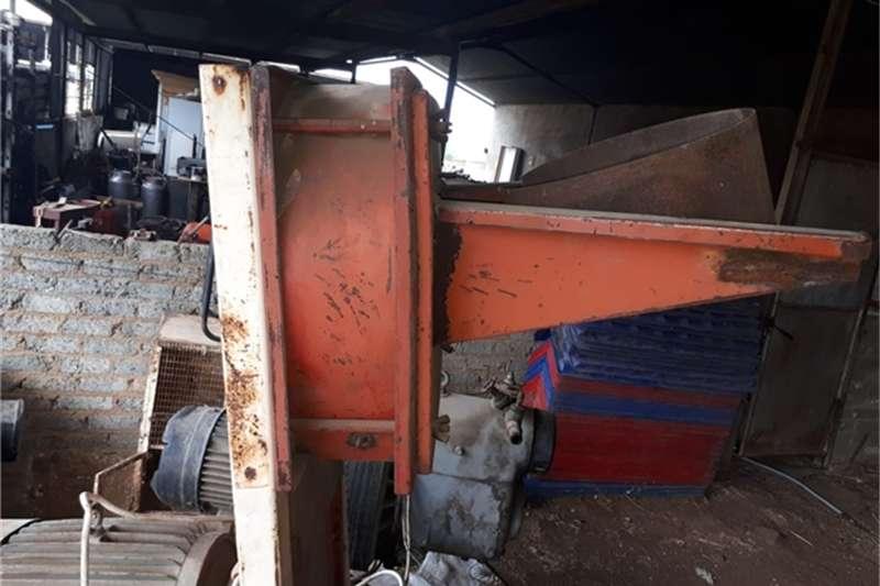 Hamm Hammer mills