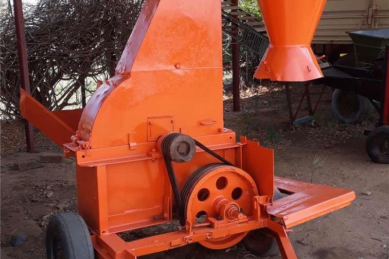 Other hammer mills Hammer Meul Hammer mills