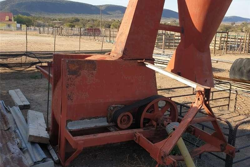 Hammer mills PTO drive hammer mills Drotske Hammermill for Sale.