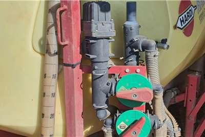 Hardi Hardi Ranger 2500L 24m boom sprayer Spraying equipment