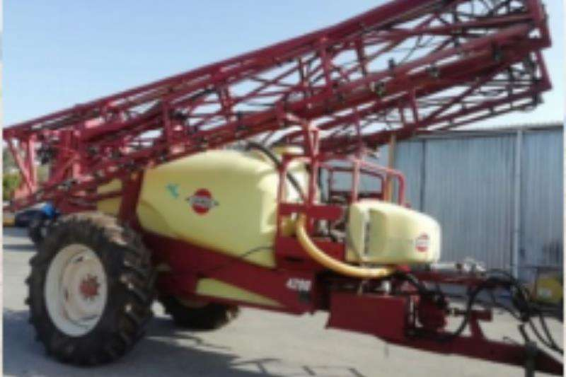 Hardi Spraying equipment Hardi Spuit 30M Balk 2004