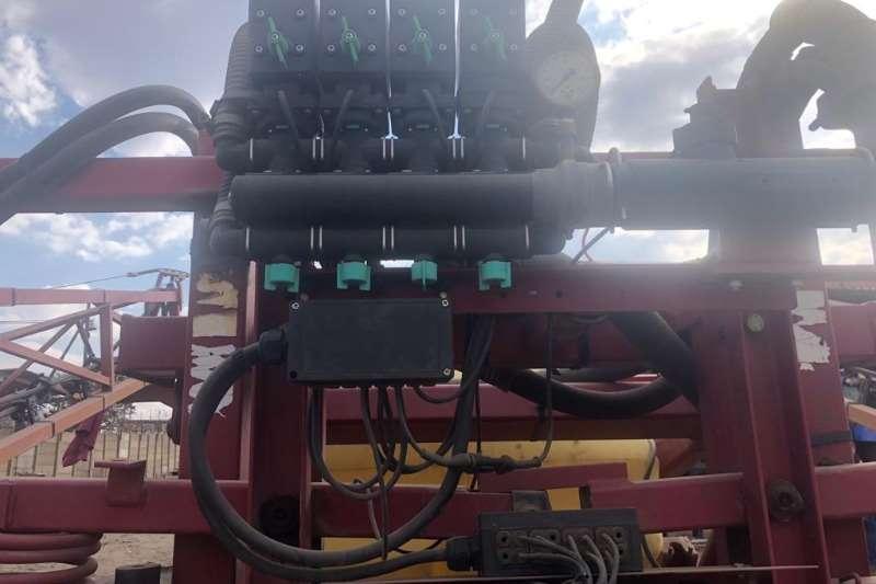 Hardi Mounted sprayers Used Hard Ranger 2500L Spraying equipment