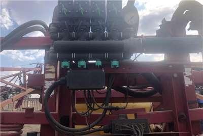 Hardi Mounted sprayers Used Hardi Ranger 2500L Spraying equipment