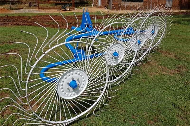 Hark Lawn equipment
